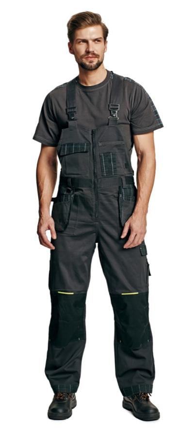 pracovní kalhoty lacl OLZA - V000030