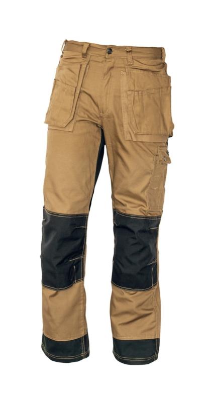 pracovní kalhoty pas NARELLAN - V000033