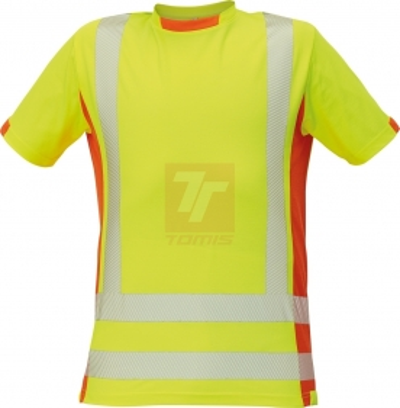 pracovní tričko LATTON - O202558
