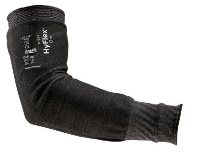 Ostatní rukavice - rukávník proti pořezu HYFLEX 11-250 406mm - 1997