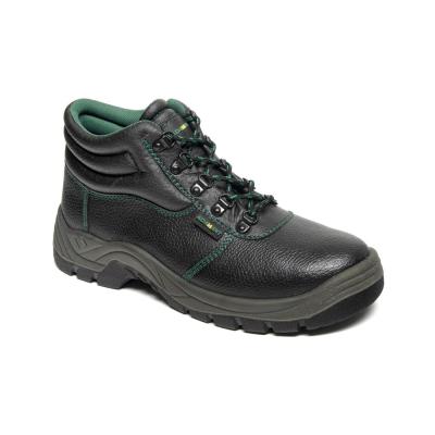 pracovní obuv kotník ADAMANT S1P - B300408