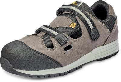 ESD obuv - pracovní obuv RUNNER ESD S1P SRC SANDÁL - B300715