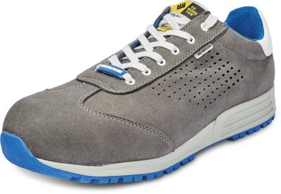 ESD obuv - pracovní obuv JUMPER ESD S1P SRC POLOBOTKA - B300718