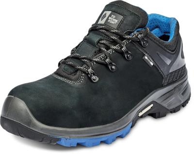 Pracovní obuv polobotky S3 - pracovní obuv BRAKE MF S3 HRO SRC polobotka - B300733