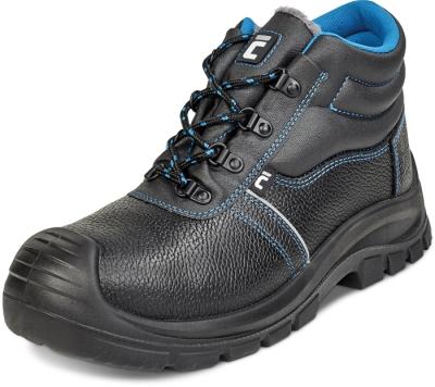 Pracovní obuv - pracovní obuv zimní RAVEN XT S3 Cl SRC kotník - B300741