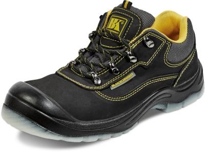 Pracovní obuv S1 - pracovní obuv BLACK KNIGHT LOW S1 - 3007