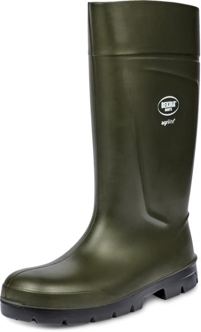 Pracovní oděvy a obuv – výprodej - pracovní holínky AGRILITE O4 - B300754