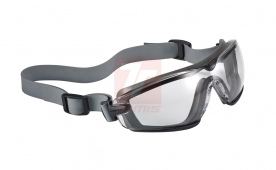 Ochranné pracovní brýle Bollé - ochranné brýle uzavřené COBRA - P400506