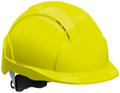 Ochrana hlavy - ochranná přilba EVOLite HI-VIS otočné kolečko - P400745