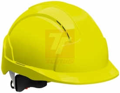 Ochrana hlavy - ochranná přilba EVOLite HI-VIS posuvný pásek - P400746