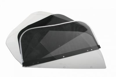 tmavý svařovací štít JSP - 4828