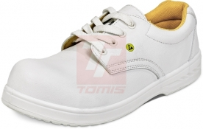 ESD obuv - pracovní obuv RAVEN ESD O1 SRC polobotka - B300750