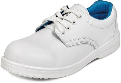Pracovní obuv - pracovní obuv RAVEN O2 SRC polobotka - B300751