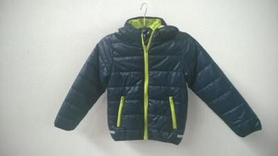 Pracovní oděvy pro děti - bunda dětská GLAME NAVY - O202640