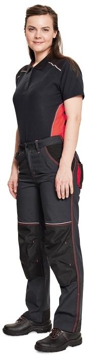 Pracovní kalhoty KNOXFIELD LADY - O202967