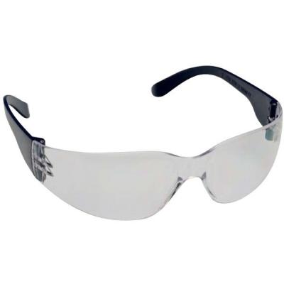 Ochrana zraku - ochranné brýle 3M 2720 čiré - 4377