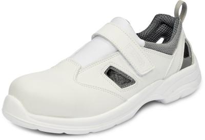 Pracovní sandály Panda - pracovní obuv DEUVILLE MF S1 SRC sandál - B300708