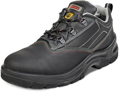 ESD obuv - pracovní obuv INTEGRALE ESD S1P SRC polobotka - B300716