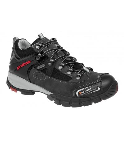 pracovní obuv PRABOS NANGA GTX polobotka - 3534