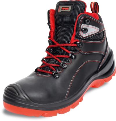 Pracovní obuv Panda - pracovní obuv ESAGAMMA MF S3 SRC kotník - B300736