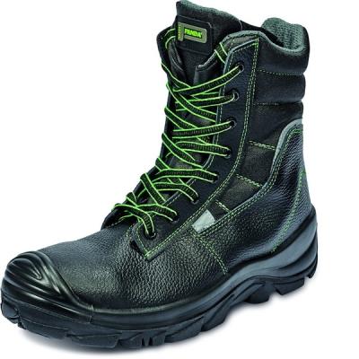 pracovní obuv zimní LEONCINO S3 Cl SRC poloholeň - B300743