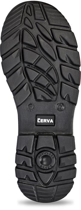 pracovní obuv RAVEN XT S3 SRC holeňová - B300747
