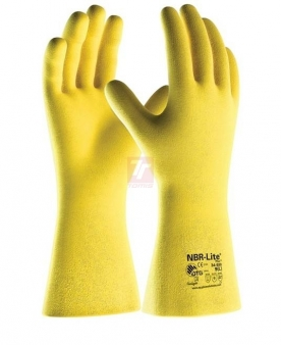 Pracovní rukavice Ardon - pracovní rukavice NBR-LITE PLUS 34-930 - 1897