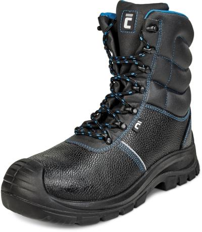 Pracovní obuv - pracovní obuv RAVEN XT O2 SRC poloholeňová - B300752