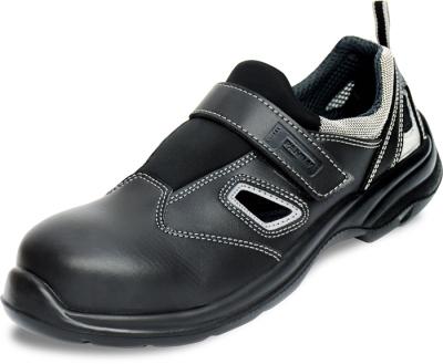 pracovní obuv DEDICA MF S1 SRC sandál - B300707