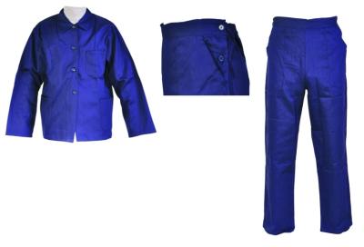 - pracovní oděv dámský pas - 2002