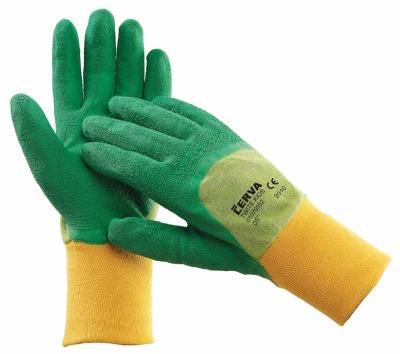 Dětské pracovní rukavice - pracovní rukavice dětské TWITE KIDS - 1401