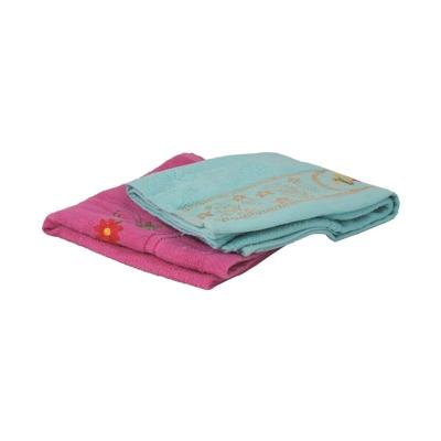 Mycí a čisticí prostředky - ručník froté - 5043