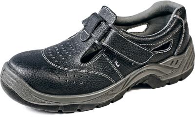 Pracovní obuv RAVEN - pracovní obuv RAVEN MF S1P SRC sandál - B300044