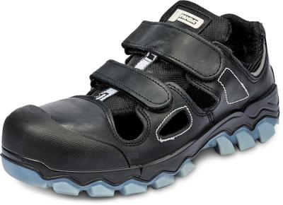 Pracovní obuv - pracovní obuv No. TWO MF S1P SRC SANDÁL - B300710