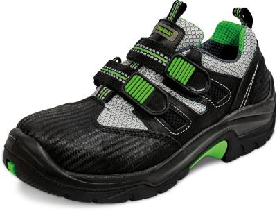 Pracovní obuv - pracovní obuv BIALBERO MF S1 SRC sandál - B300364