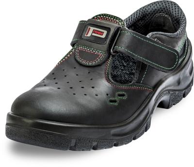 Ochranné pomůcky, oděvy a obuv pro řemeslníky - pracovní obuv STRONG TOPOLINO S1 SRC sandál - 3016
