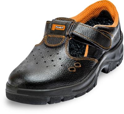 Pracovní obuv Panda - pracovní obuv ERGON GAMMA S1 SRC sandál - 3121