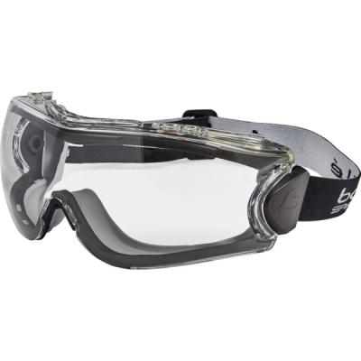 Ochranné pracovní brýle Bollé - ochranné brýle PANORAMIC BOLLE 180 čiré - P400739