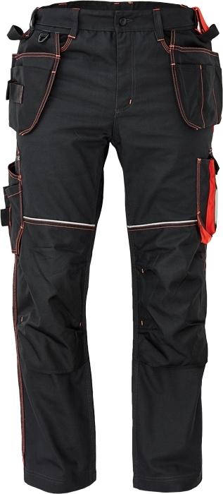 pracovní kalhoty pas KNOXFIELD 320 - O202953