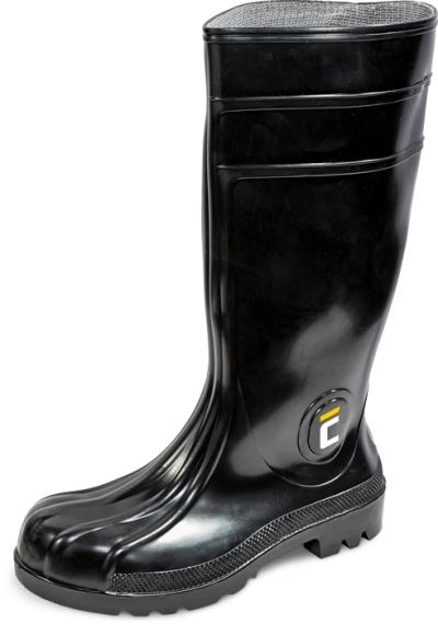 Pracovní obuv - pracovní holínky EUROFORT S5 SRC - 3044