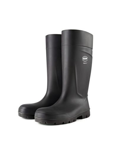 Pracovní obuv - pracovní holínky STEPLITE PU BOOTS S5 SRC - B300080