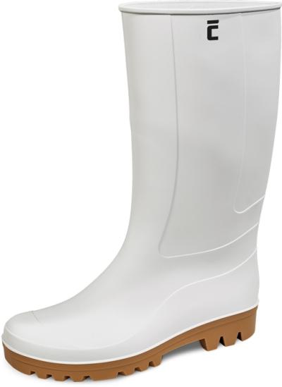 Pracovní obuv - pracovní holínky BC FOOD O4 FO SRC - 3946