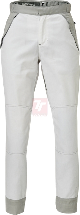 Dámské pracovní oděvy - pracovní kalhoty pas MONTROSE LADY - O202978