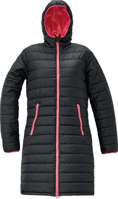 Pracovní oděvy CRV - kabát zimní FIRTH LADY LONG - O202993