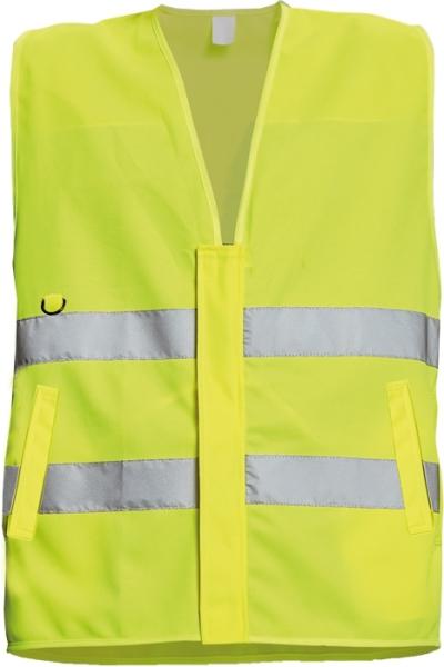 Reflexní vesty - pracovní vesta LYNX PROFI - O203005