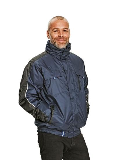 Větrovky - pracovní bunda zimní RAPA PILOT - V000038