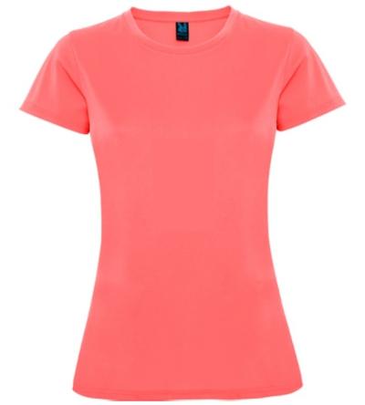 pracovní tričko dámské MONTECARLO - O203244