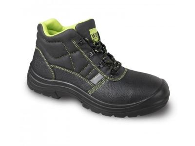 Pracovní obuv - pracovní obuv STOCKHOLM O1 FO SRC polobotka - B300797