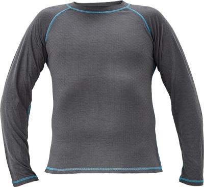 Termoprádlo - funkční spodní prádlo - tričko dl. rukáv VISBY 611A - O202989