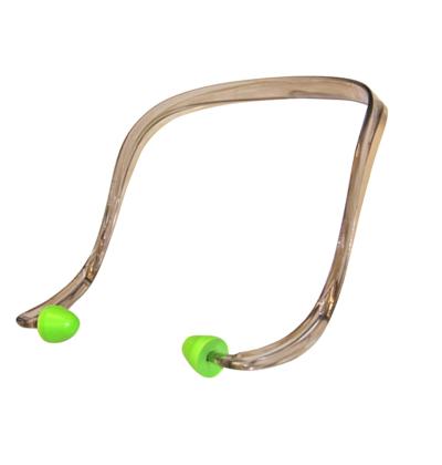 Zátky a špunty do uší - zátkový chránič ED FLEX  SNR 22 dB - P400144